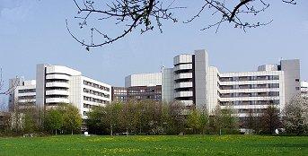 Rechte Isar Klinikum München